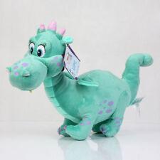 Disney Sofia The First Plush Toy Crackle Dragon Stuffed Animal Soft Doll 16 inch