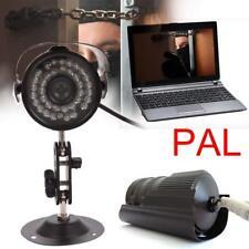 1200TVL HD Outdoor CCTV Surveillance Security Camera IR DAY Night Video PAL B GA