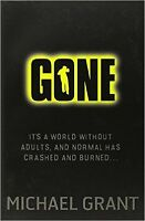 Gone by Michael Grant (Paperback) New Book