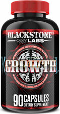 BLACKSTONE LABS GROWTH (90 CAPSULES) extreme test boost libido dust cobra king