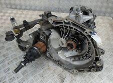 Schaltgetriebe 1.2 16V Z12XE OPEL AGILA A CORSA C 72TKM
