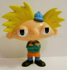 HEY ARNOLD 1990'S 90S NICKELODEON FUNKO MINI VINYL FIGURE