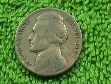 États-unis 5 Centimes 1948