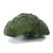 Moldavite - 13.24g Natural Genuine Czech Specimen
