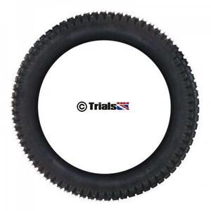 Jitsie 3E REBEL Trials Tyre - Rear 16 x 3.0 - Oset/Vertigo/TRS