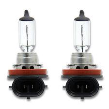 Sylvania Long Life - Two 1 Packs - H11LL Light Bulb Fog Daytime Running hv
