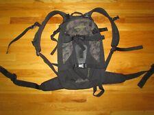 DAKINE Black/Digital Camo -Heli Pro Pack - Backcountry -Skate - Campus