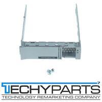 """Cisco 800-37836-02 USC C220 C240 M3 M4 3.5"""" LFF Hard Drive HDD Caddy Tray"""