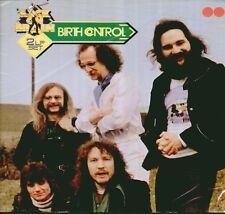 """BIRTH CONTROL """" ROCK ON BRAIN """" DOPPIO LP VINILE 33 GIRI NUOVO DI NEGOZIO RARO"""