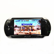 Refurbished Black Sony PSP-1000 Handheld System Game Console