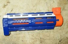 Nerf N-Strike Retaliator Blue Barrel Extension Part Piece Accessory