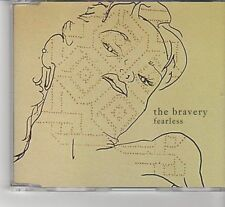 (FR648) The Bravery, Fearless - 2005 DJ CD