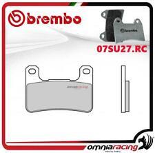 Brembo RC - Pastiglie freno organiche anteriori per Suzuki GSXR1000 K4 2004>2006