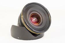 Tokina AT-X PRO 17mm f/3.5 Aspherical MF AF Lens For Nikon