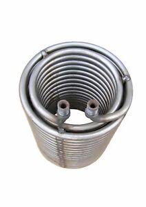 Lavor pressure washer,  burner, boiler, coils