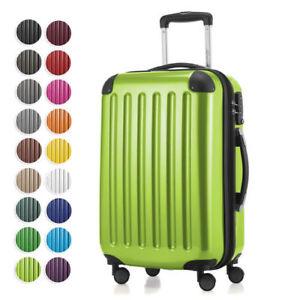 Hauptstadtkoffer Alex TSA: Handgepäck,74l,119l Koffer oder Kofferset / 18 Farben