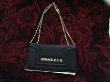 VERSACE JEANS EVENING PURSE IMMACULATE