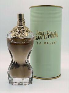 Jean Paul Gaultier Perfume LA BELLE EDP 100ml - 100% AUTHENTIC