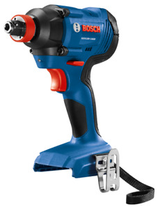 Bosch GDX18V-1600N 18V Freak 1/4 In. and 1/2 In. Two-In-One Impact Driver
