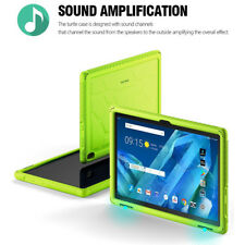 Poetic TurtleSkin For Lenovo Moto Tab (X704A) Protective Silicone Case Cover GN