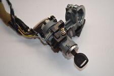 90-91 Honda CRX DX Auto Automatic Ignition Switch w/Wires & OEM Honda Key