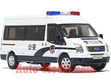 1:64 G.C.D 2015 Ford Transit Police