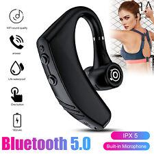 Bluetooth 5.0 Headset Tws Wireless Earphones In Ear Headphones Handsfree Earbuds