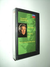 VLADIMIR ASHKENAZY THE CHEVELAND ORCHESTRA DCC HOLLANDE BEETHOVEN