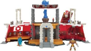 Gormiti The One Tower Playset with Light & Smoke (No Packaging) - GRM07000