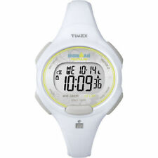 Timex T5K606, Women's 10-Lap Ironman Indiglo Watch, Alarm, Chronograph