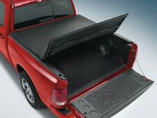 (09-16) Ram Fabric Folding Tonneau Tri Fold Cover 6.4 Bed Mopar (82211273AE)