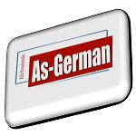 As-German