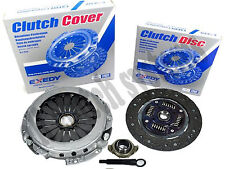 Exedy Pro-Kit Clutch Set for 1996-2006 Hyundai Elantra 97-08 Tiburon 1.8L 2.0L