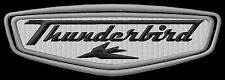 Triumph Thunderbird 900 Sport 1600 Storm  embroidered patch
