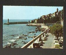 BASTIA (Corse) CITROEN DS , RENAULT DAUPHINE , VOLKSWAGEN COX & HAUTE VILLE