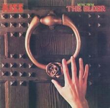Kiss - Music from the Elder (Limited Back to Black) [Vinyl LP] - NEU