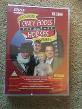 Only Fools And Horses Series 6 New Sealed
