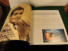 THE SASIENI -ARTICLE-GREAT-READ-P-T-1999 AL BAIER'S PIPE SCHOOL !!A MUST READ