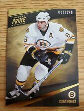 2011-12 Panini Prime #4 Cam Neely 83/249