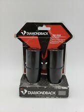 "Diamondback Pro Drive Peg Black 14mm with 3/8"" Adapters"