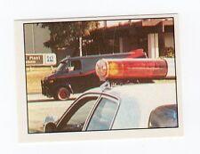 figurina THE A-TEAM PANINI 1983 numero 25