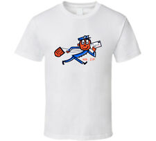 Mr Zip Us Postal Service Classic Mascot T Shirt Tee 100% Cotton Gift New From US