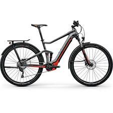 Centurion Lhasa E R750i EQ, anthrazit - E-Mountainbike 2020
