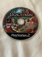 Legacy of Kain: Defiance (Disk Only) Playstation 2 PS2