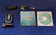 Logitech WebCam Pro 9000 QuickCam - 2 Megapixel USB 1600 x 1200 Video