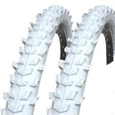 2x Kenda k-829 neumáticos de bicicleta White 26 x 1,95 (50-559) blanco k829 MTB manta