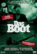 Das Boot (Mini-Series) New Pal 2-Dvd Set