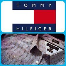 Camicia uomo TOMMY HILFIGER tg.M, TOP!!!