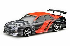 Absima EP RC Touring Car ATC 2.4GHz  Brushless 12213UK Subaru Impreza Style