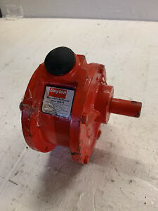 Dayton Hand Operated Drum Pump, Pump Only, For Bucket, Drum, Pail 4HA34